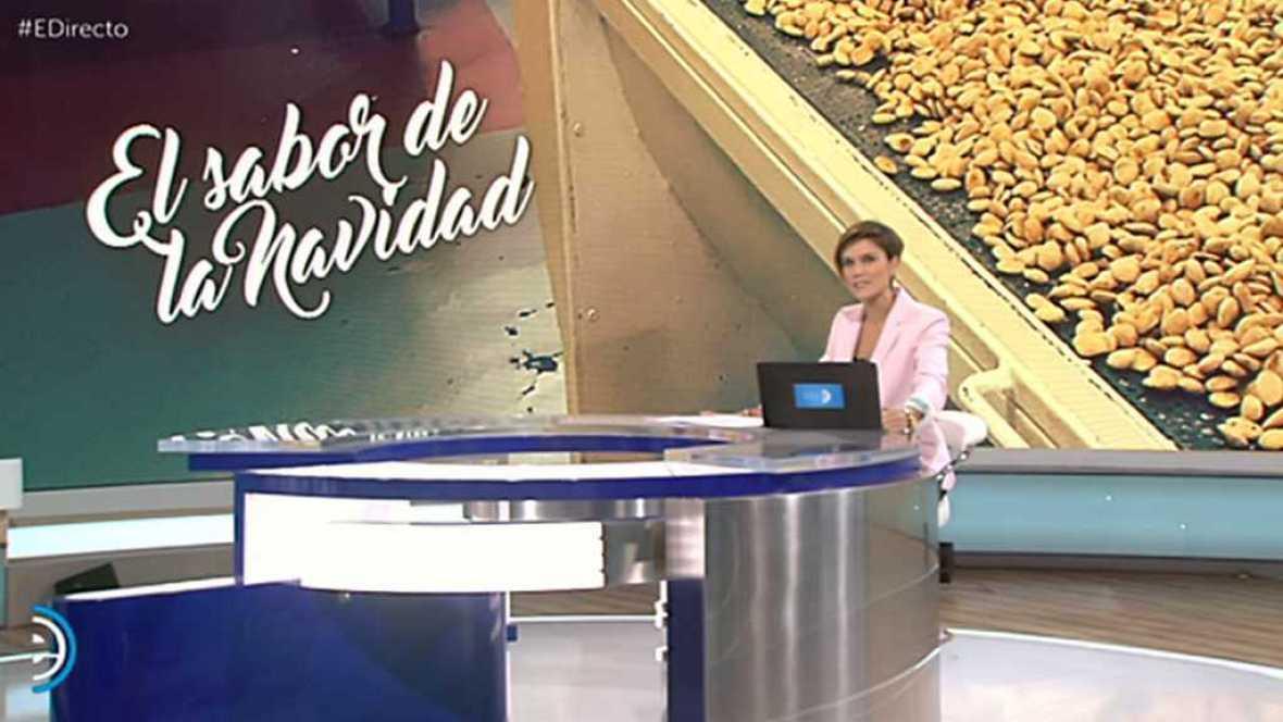 España Directo - 13/11/17 - ver ahora