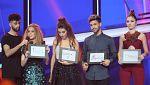 Operación Triunfo - Los profesores salvan a Nerea y los compañeros a Marina en la gala 3 de OT
