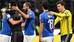 Mundial 2018. El adiós más amargo de Italia, en la prensa deportiva