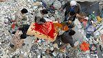 Irán da por terminadas las operaciones de búsqueda de los supervivientes del terremoto de Kermanshah