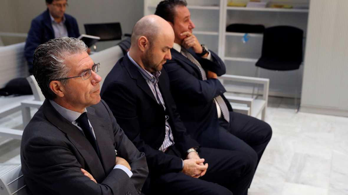 Informativo de Madrid - 14/11/17