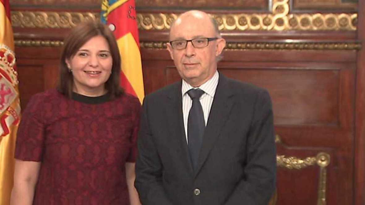 L'Informatiu - Comunitat Valenciana 2 - 14/11/17 - ver ahora