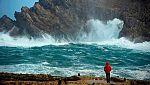 Amainará el temporal de viento en Menorca y norte de Cataluña