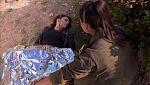 Servir y proteger - Nacha y Elías descubren el cadáver de Laura