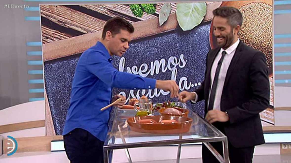 España Directo - 14/11/17 - ver ahora