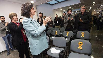 """ERC y PDeCAT admiten que no hay """"una mayoría de catalanes"""" que quiera la independencia"""