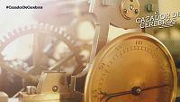 El cazador de cerebros - El reloj interno - ver ahora