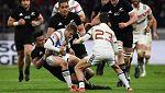 Rugby - Amistoso Selecciones: Francia - Nueva Zelanda