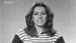 Avance de programación de la segunda cadena - 10/01/1976