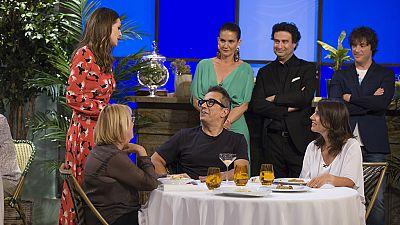 MasterChef Celebrity 2 - Programa 9 - ver ahora