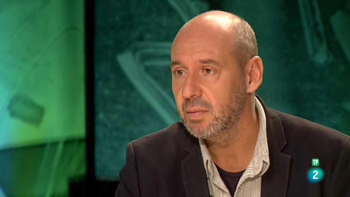 Noms Propis - Jaume Balagueró