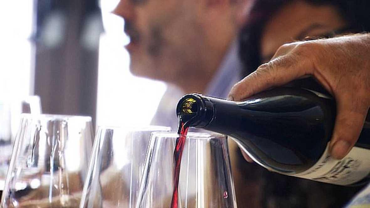 El vino y el aceite en la dieta mediterránea