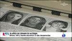 25 años del crimen de Alcásser