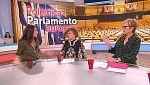 Amigas y conocidas - 15/11/17