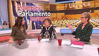 Amigas y conocidas - 15/11/17 - ver ahora