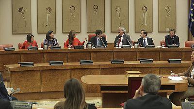 La comisión sobre el modelo autonómico queda constituida en el Congreso sin Podemos ni los nacionalistas