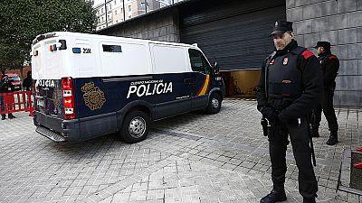 Tercera jornada del juicio por la violación grupal de los Sanfermines de 2016 en la Audiencia de Navarra