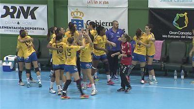 Deportes Canarias - 15/11/2017