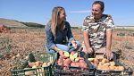 Aquí la tierra - Patatas: un mundo por descubrir