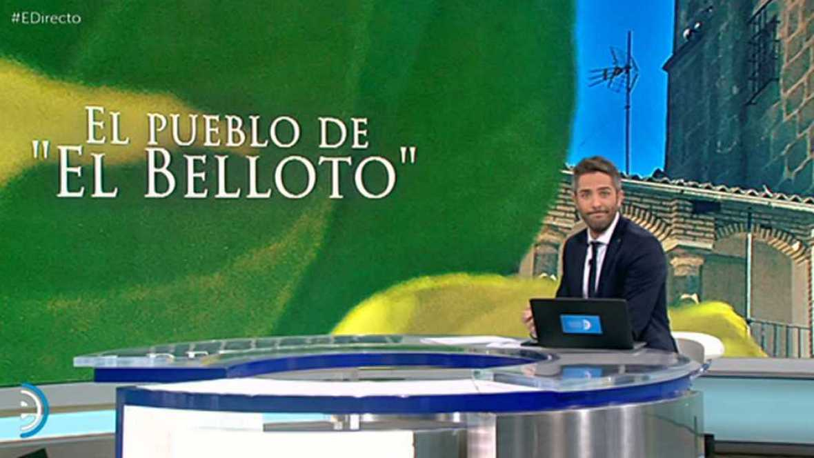 España Directo - 15/11/17 - ver ahora