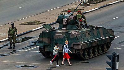 Naciones Unidas pide calma y que la crisis de Zimbabue se resuelva dentro de la legalidad constitucional