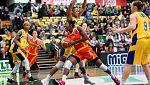 Baloncesto - Clasificación Campeonato de Europa Femenino: España - Holanda