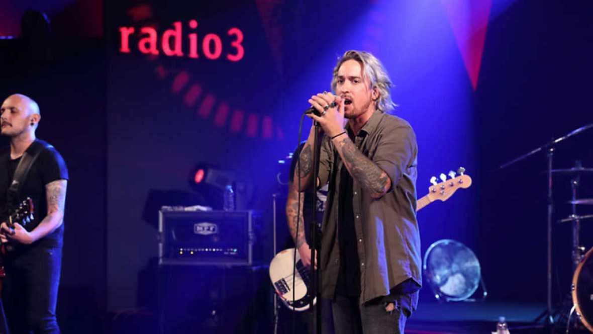 Los conciertos de Radio 3 - Sons of Meteora - ver ahora