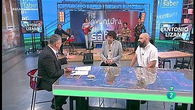 La Aventura del Saber. TVE. Premium Jazz Generation. Subverso y Antonio Lizana