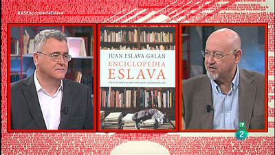 La Aventura del Saber. TVE. Juan Eslava Galán