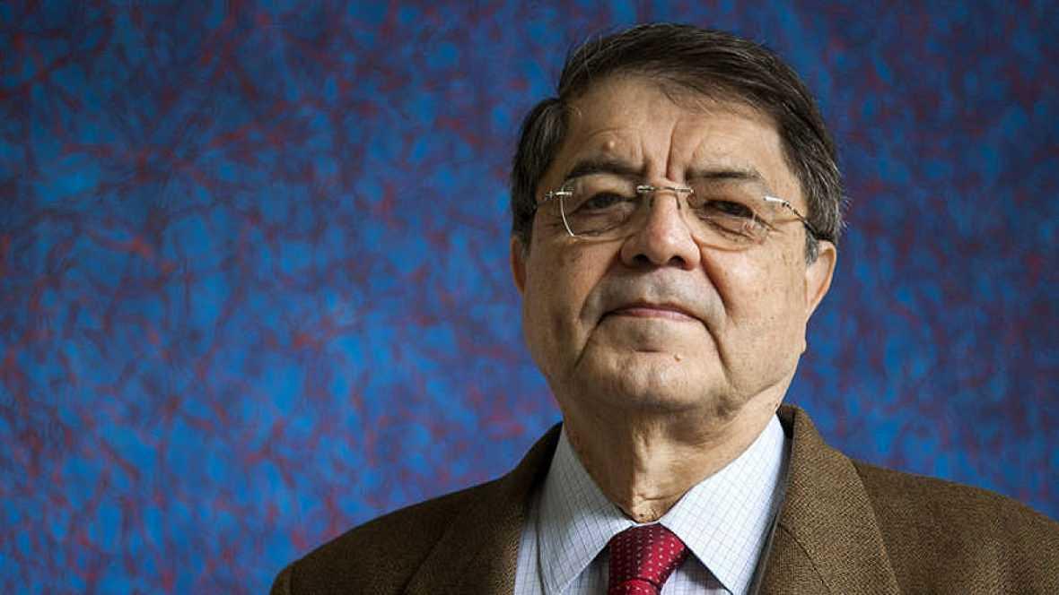 El escritor nicaragüense Sergio Ramírez, Premio Cervantes 2017