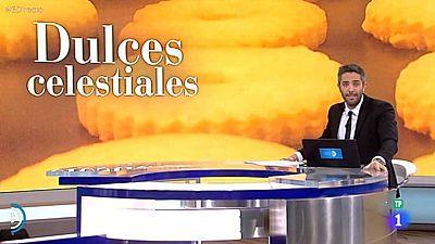 España Directo - 16/11/17 - ver ahora