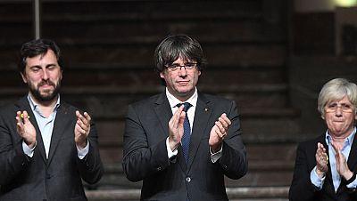 La Fiscalía belga solicita a Lamela información sobre las cárceles españolas de cara a la declaración de Puigdemont