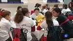 'Inspiring girls', mujeres que son referentes para las niñas