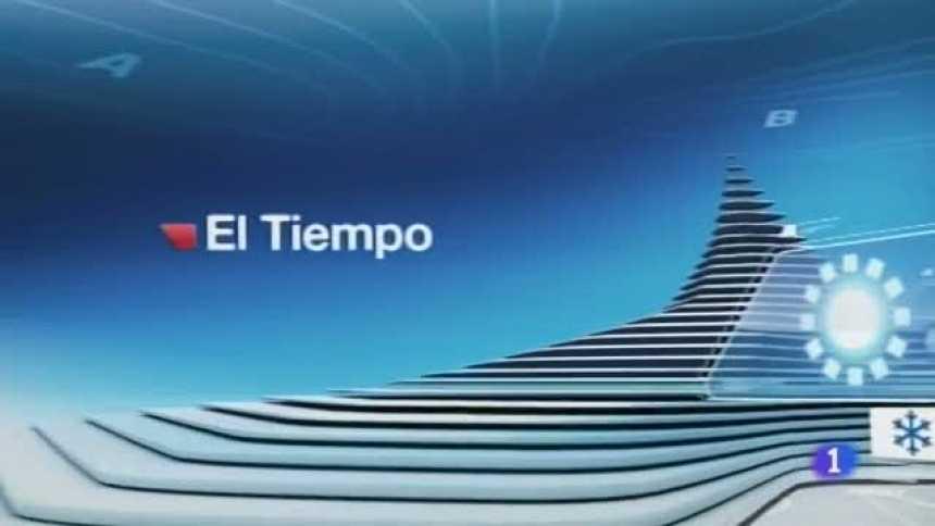 El Tiempo en Castilla-La Mancha - 17/11/17