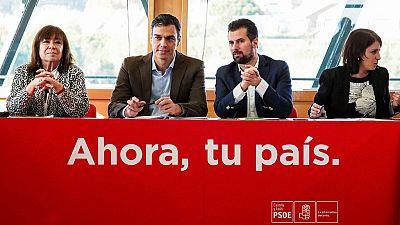 PSOE y C's tachan de mentira las palabras de Rovira