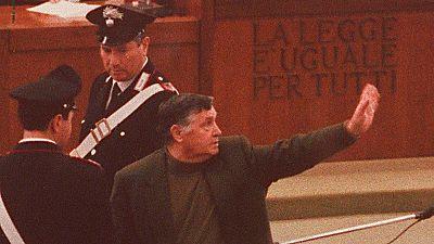 Muere en la cárcel el capo mafioso italiano Totó Riina