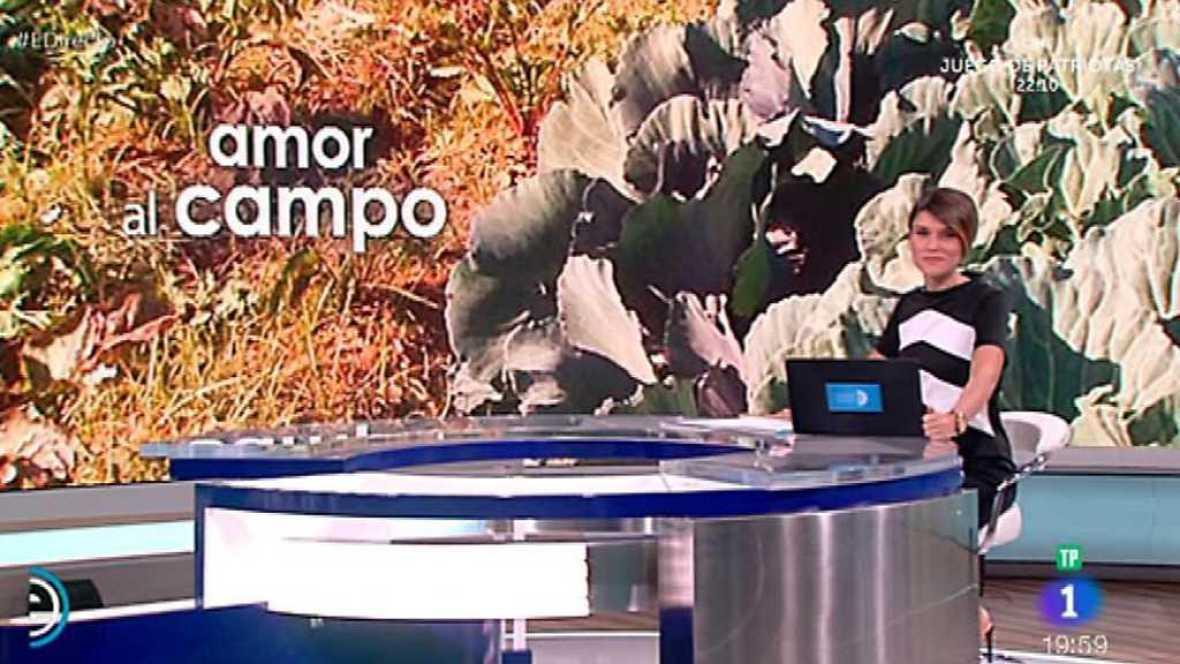 España Directo - 17/11/17 - ver ahora