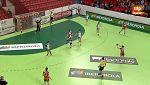 Balonmano - Liga Guerreras Iberdrola - 10ª jornada: Aula Valladolid - Super Amara Bera Bera