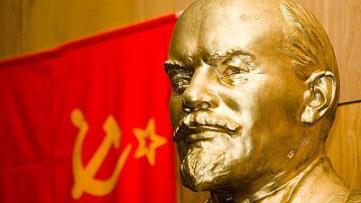 Documaster - Lenin (Primera parte) - ver ahora