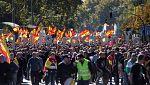 Policías y guardias civiles piden la equiparación salarial con las policías autonómicas