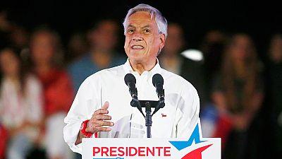 Chile celebra la primera ronda de las elecciones presidenciales
