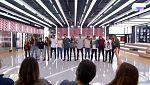 Operación Triunfo - Segundo pase de micros de la gala 4