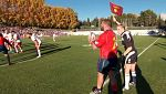 Rugby - Test Match Selección Masculina: España - Canadá