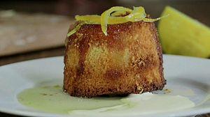 Cocina real: El castillo de Chillingham