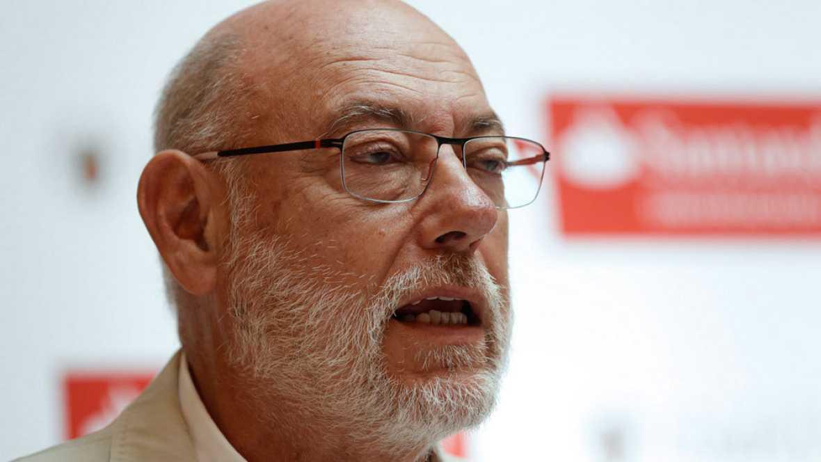 Muere en Buenos Aires el fiscal general del Estado