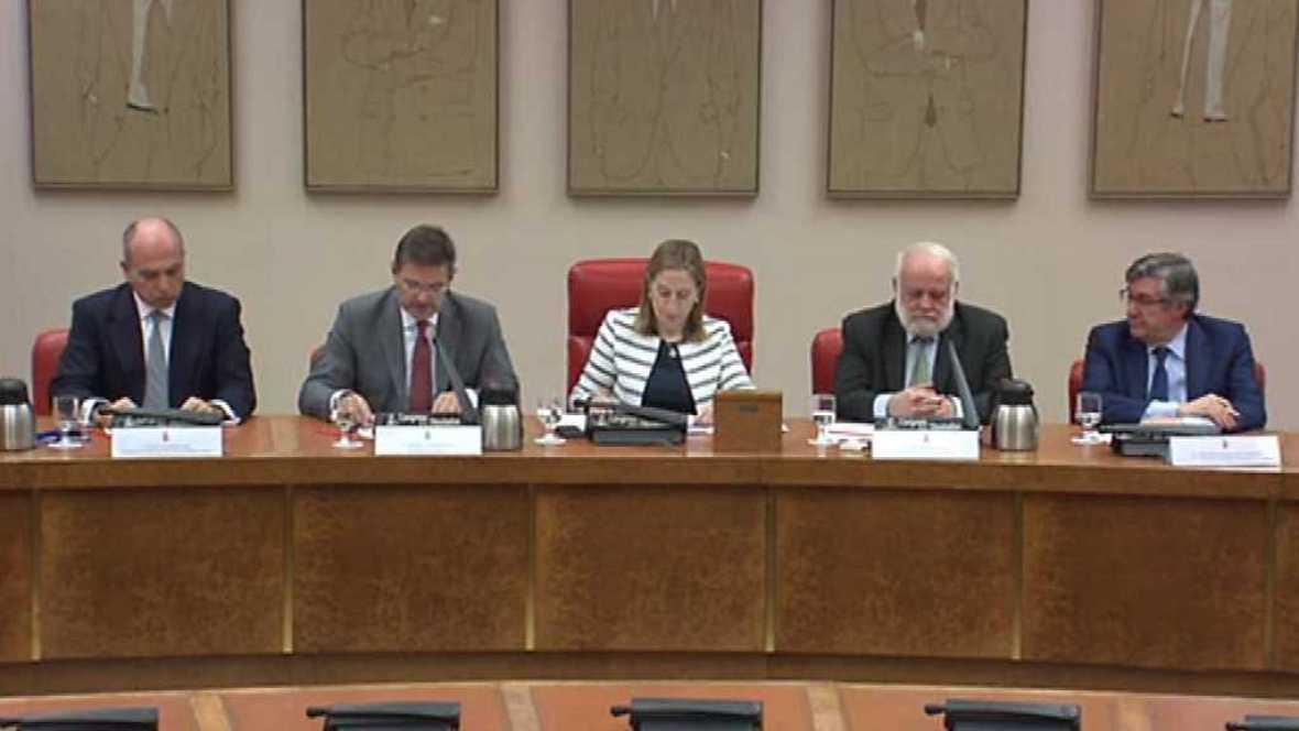 Medina en TVE - 25 Aniversario de los acuerdos de cooperación - ver ahora
