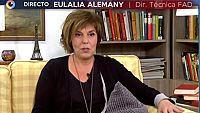"""Elvira Alemany (FAD): """"Los estereotipos machistas se repiten en los jóvenes"""""""
