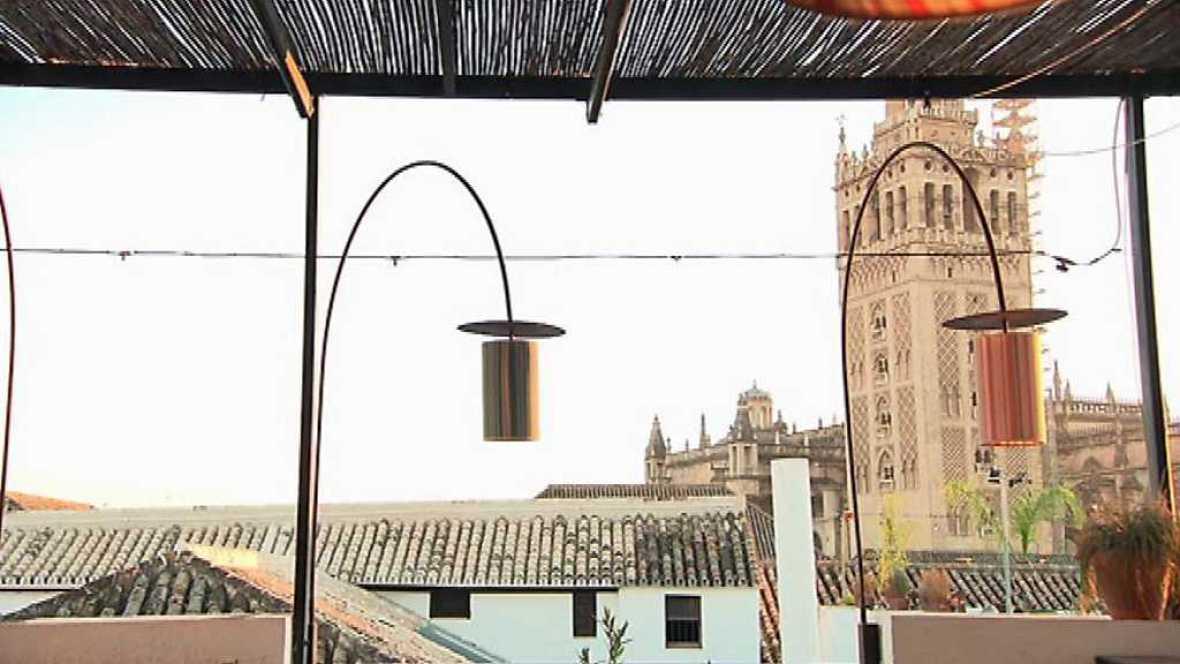 Zoom Tendencias - Sevilla - ver ahora