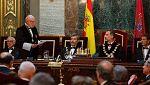 Pesar en el mundo de la judicatura por la muerte de José Manuel Maza