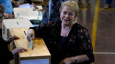 Chile celebra elecciones presidenciales y legislativas con Piñera como favorito para suceder a Bachelet
